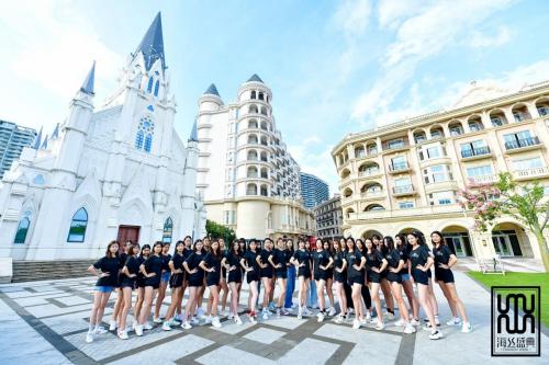 2019第69届世界小姐海南赛区总决赛结果揭晓_先生