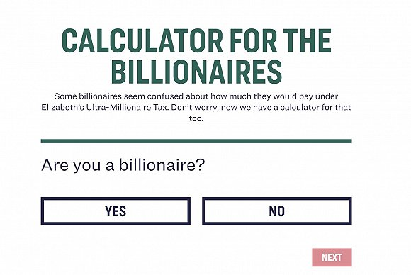 """盖茨""""担忧""""被征千亿富人税 沃伦团队:缴60亿就行"""