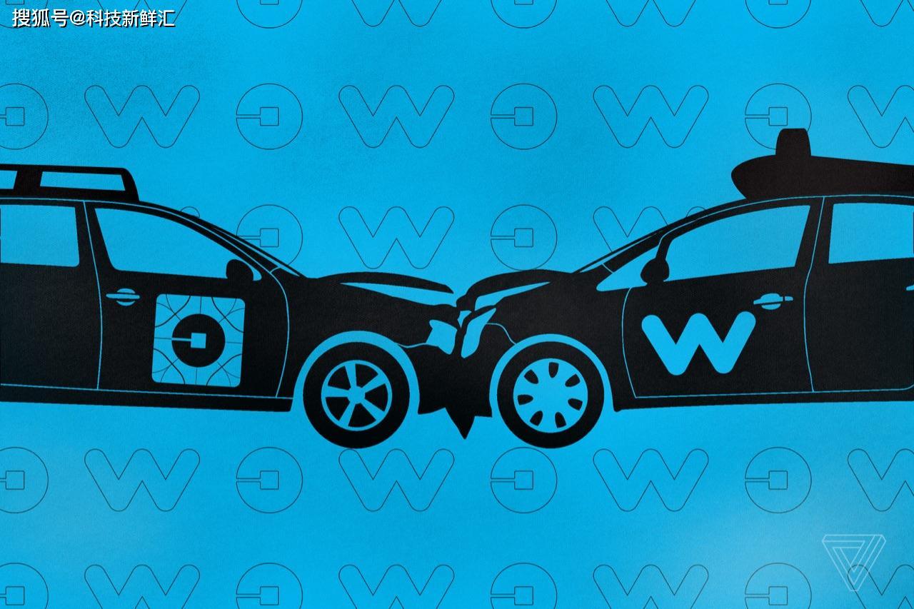 原创             优步可能必须向Waymo付费才能使用其自动驾驶技术