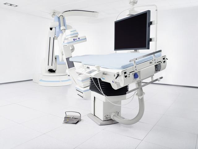 血管造影检查多少钱 如何加入血管内介入治疗?