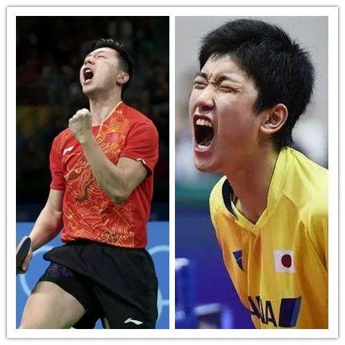 (对决)来吧!世界杯男团半决赛中国VS日本,赢他没商量!这是一场标准的奥运对决模式!-《乒乓上海》
