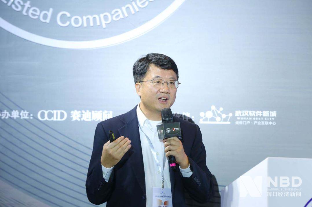 光峰科技董事长李屹:专利是一种资产,带来的回报比盖楼高(附演讲全文)_上市