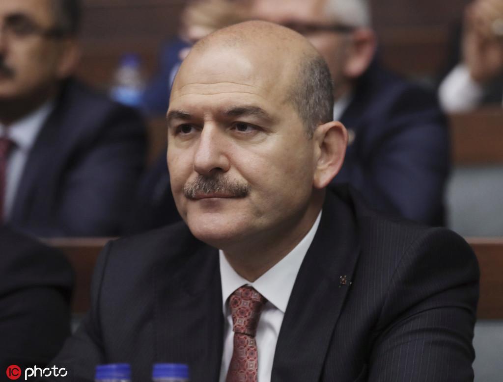 土耳其:11日起遣送外国IS囚犯回国,撤销国籍也没用_欧洲