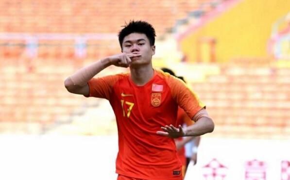 中国男足U22VS泰国视频直播_比赛
