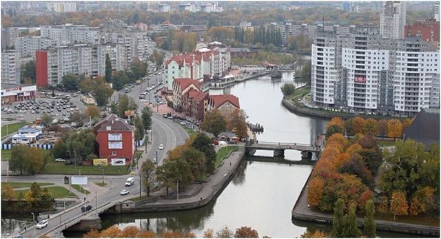 美国给波兰画危险大饼:只要敢动手,这座美丽的俄国城市就归你了_西方