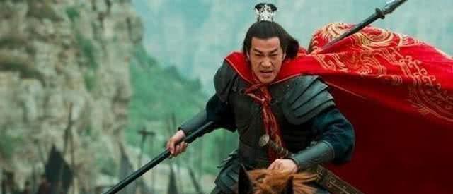 三国中排名前三的战神,吕布、赵云、典韦到底谁更厉害_曹操