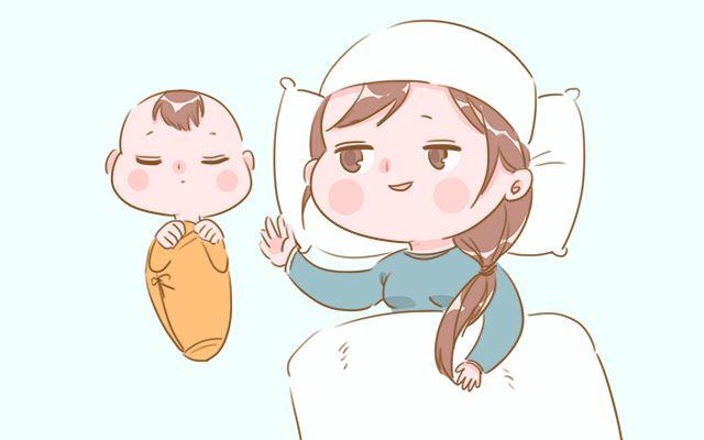 新生儿出生后,为啥要让产妇确认性别?医生的解释太暖心