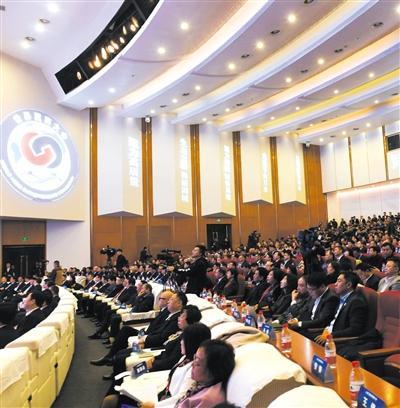800余名冀商河北签约投资1490.3亿