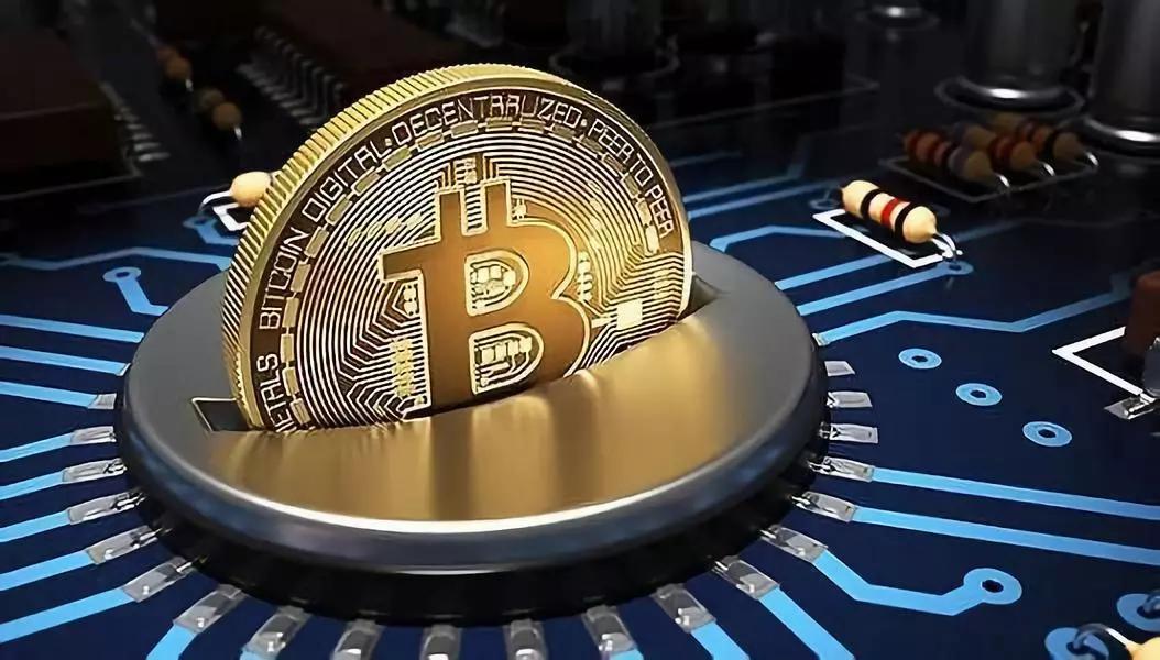 虚拟货币挖矿被移出