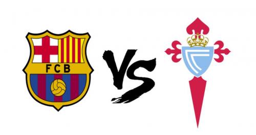 西甲第13轮 巴塞罗那vs塞尔塔前瞻,看直播上5爱体育_比赛