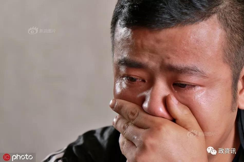 """袋鼠爸爸老婆什么病_2岁男孩患罕见病药费难筹爸爸:""""儿子,别哭""""吉祥馄饨加盟"""