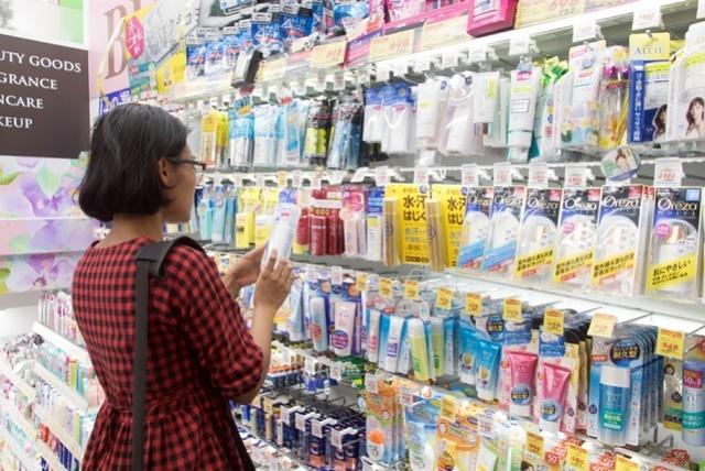 别人用过的口红,日本千禧一代也愿买!只因太穷?