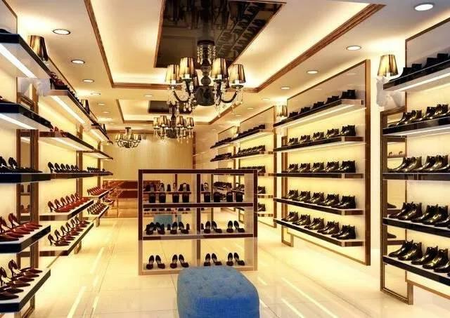 """全球""""最大鞋商""""在中国,年营收高达百亿 """