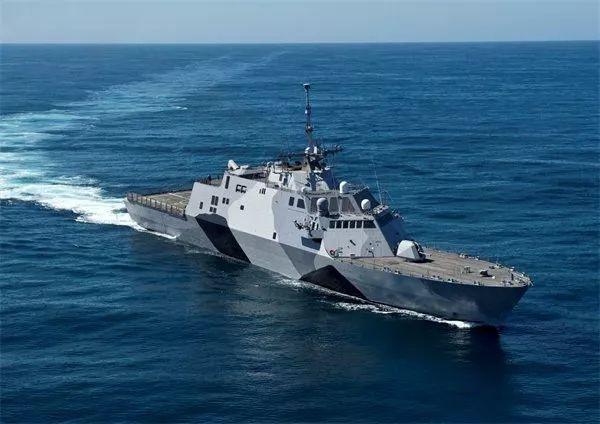 沙特版濒海战斗舰造价上百亿美元,还是美国亲力亲为打造的_任务