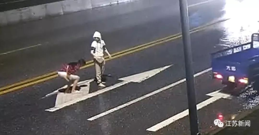 情侣前一秒还在吵架,女孩瞬间倒地身亡!20秒视频吓出冷汗…_广州