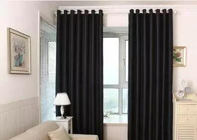 家里万万不要挂这种窗帘,聪明人一看就知道,真后悔听说太晚了