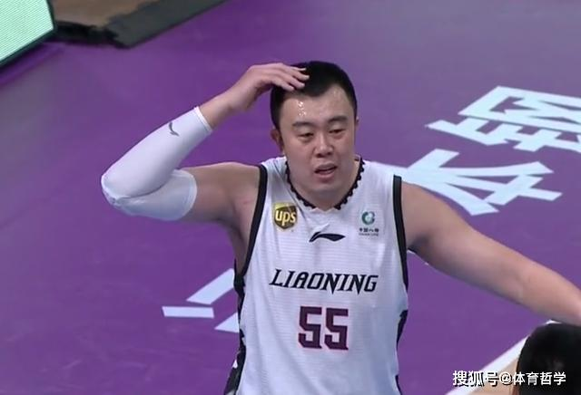 广东队旧将曾面临无球可打!离开杜锋迎大爆发,2分3分球百发百中