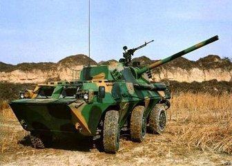 八公里内完全无敌,解放军将其推向国际市场必定引起哄抢_中国陆军