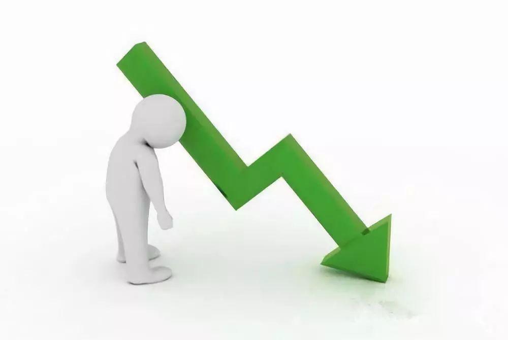 转型期 经济总量下滑_经济下滑