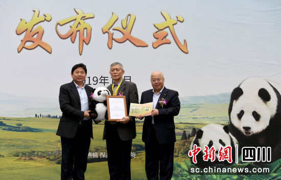 大熊猫食用竹林捐赠计划启动_保护