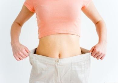 产后安全减肥图片