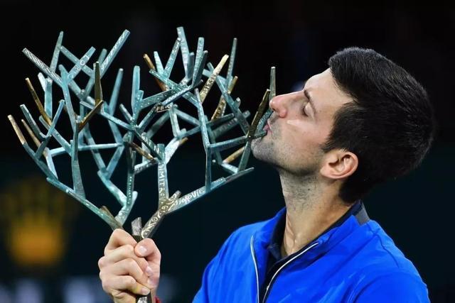 从赔率看ATP年终总决赛争冠形势_纳达尔