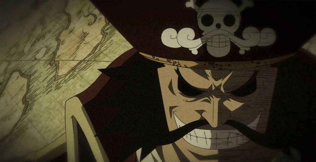 羅杰海賊團解散,為什么巴基和紅發還要再當海賊?_克斯