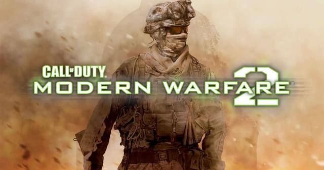 10年前的今天《使命召唤6:现代战争2》发售了_游戏