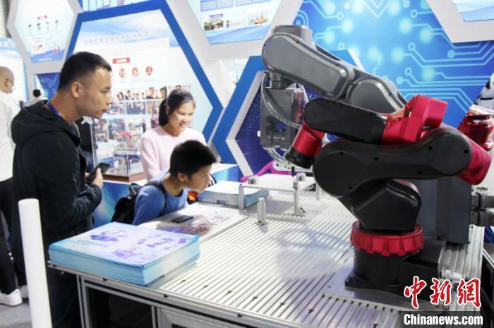 广西推动发明创造成果与产业对接促进专利技术转化运用