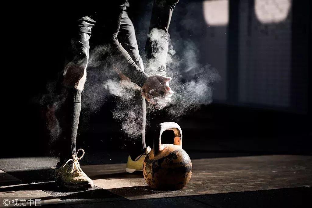 《2020全球健身趋势》发布,减肥将成为中国第一刚需