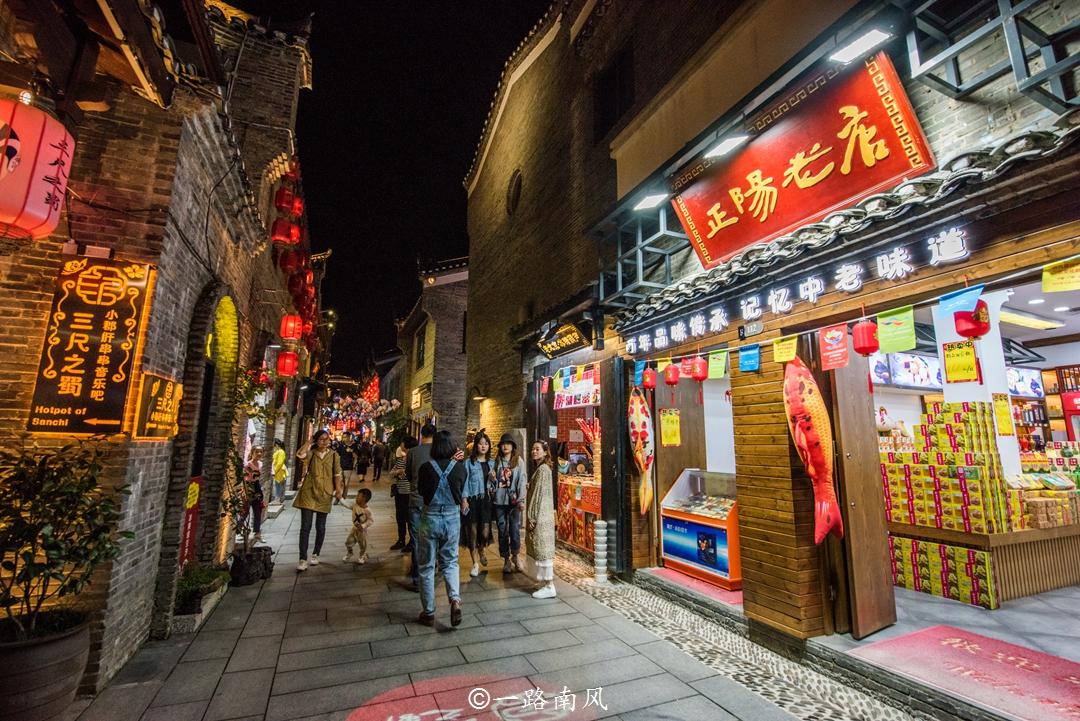 桂林,东西,步行街,电影片,感觉,游客,江南巷,历史,商业区,街巷,美图,桂林,桂林市区,步行街,江南巷,兰井巷