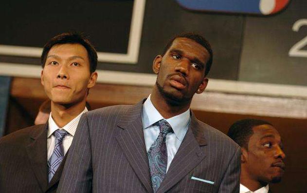 人们会如何评价你?奥登:我会被认为是NBA史上最大的水货
