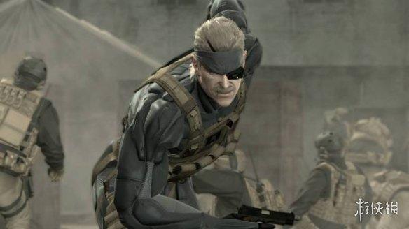 PS3模拟器已可完美通关《合金装备4》!最新游戏演示