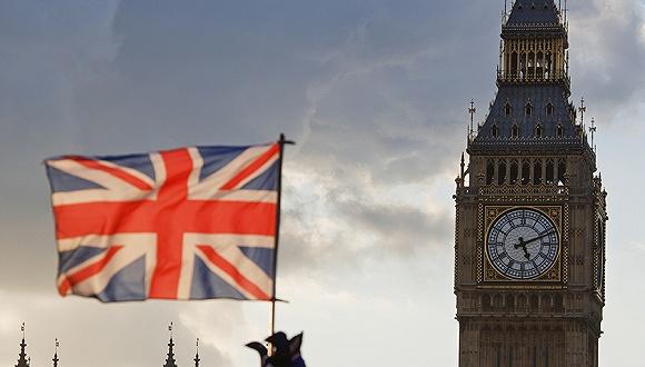 【天下奇闻】半数英国人认为联合王国将10年内将消失戈尔巴乔夫指出苏联解体元凶
