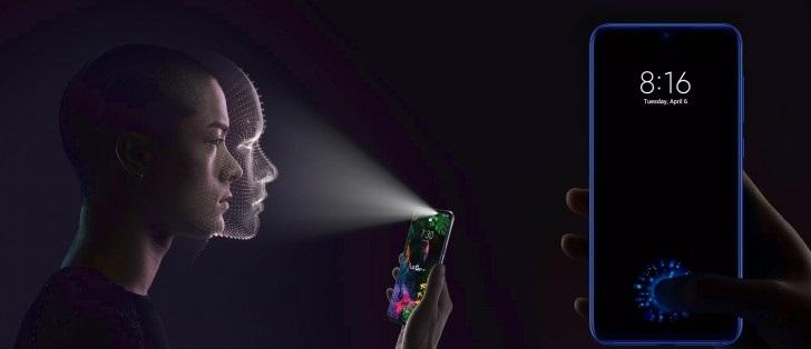 GSMArena:屏下指纹和面部解锁,调查显示人们更喜欢前者