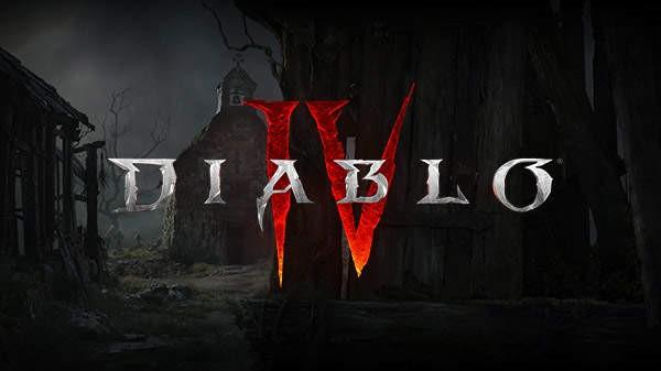 暗黑世界版《Diablo4》续写地狱天堂尘封往事