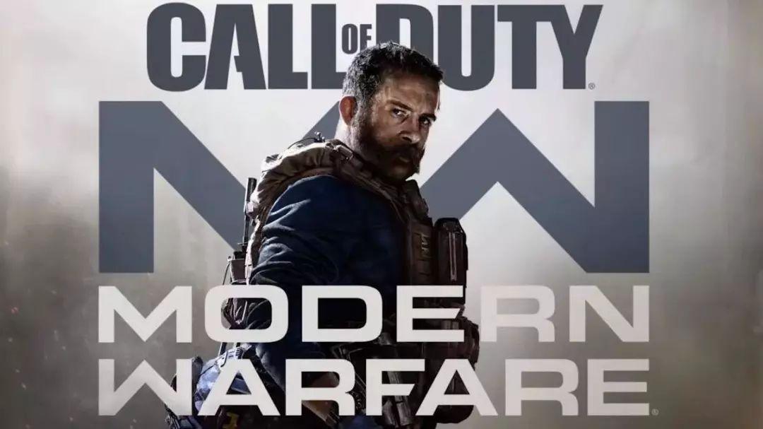 游戏新闻|《使命召唤16:现代战争》首发销量出众_动画
