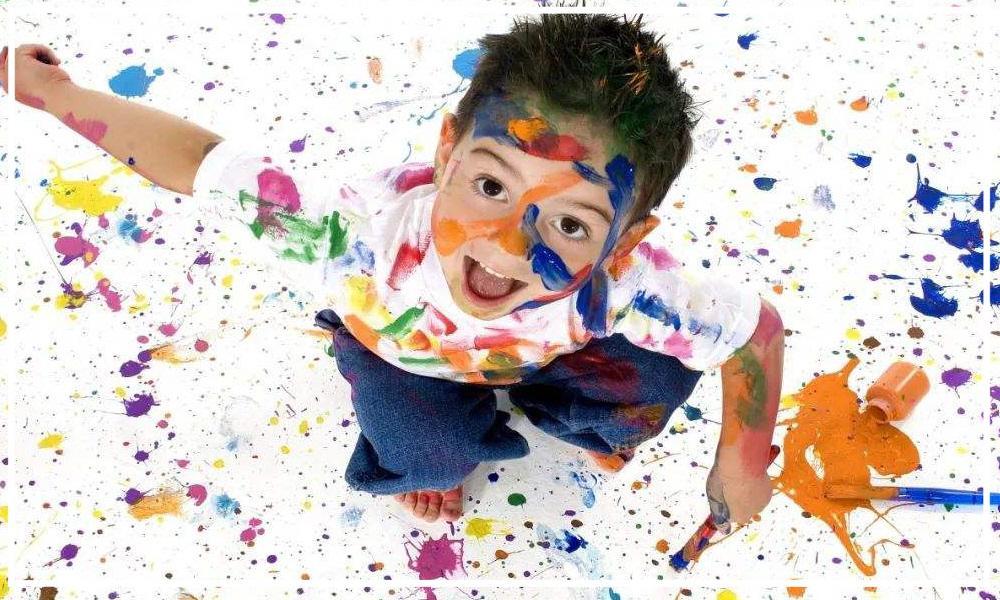 孩子审美能力差,不容小觑,未来孩子们的差距都在这一点