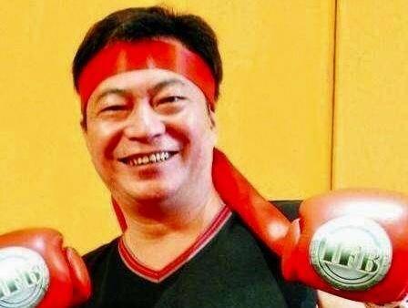 前TVB绿叶为妻子淡出娱乐圈转攻商界 如今靠(六)