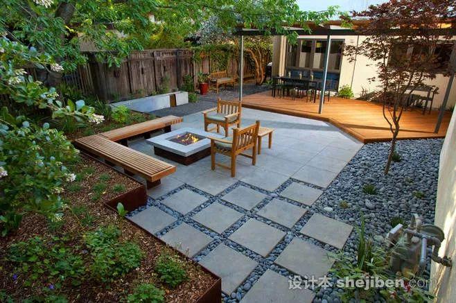 私家庭院设计之屋顶花园设计