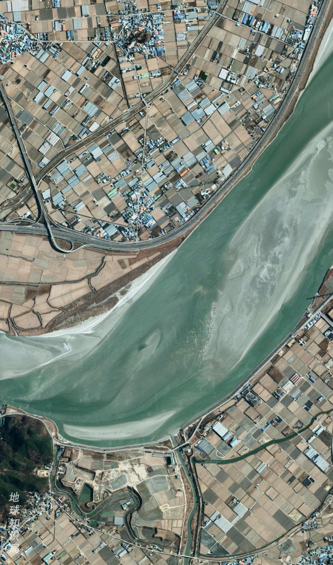 地球,汉江,首尔,首都,朝鲜半岛,人口,知识,汉阳,城市,图片,知识科普