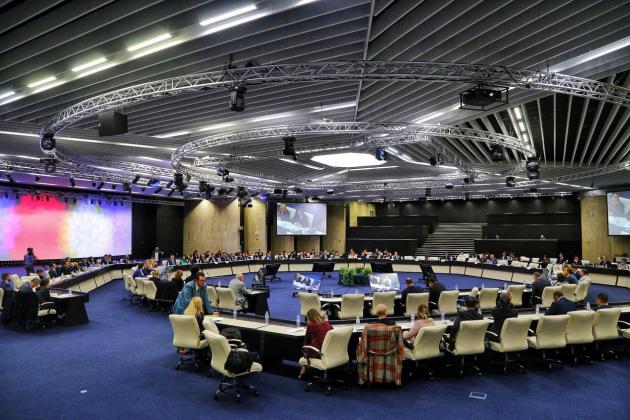 AI与创新动能中国-中东欧国家卫生部长论坛的代表这么说