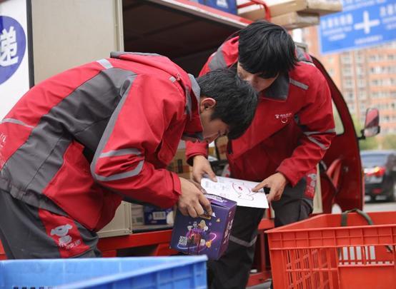 京东物流3亿补贴激励一线员工,服务11.11亿万消费者购物需求