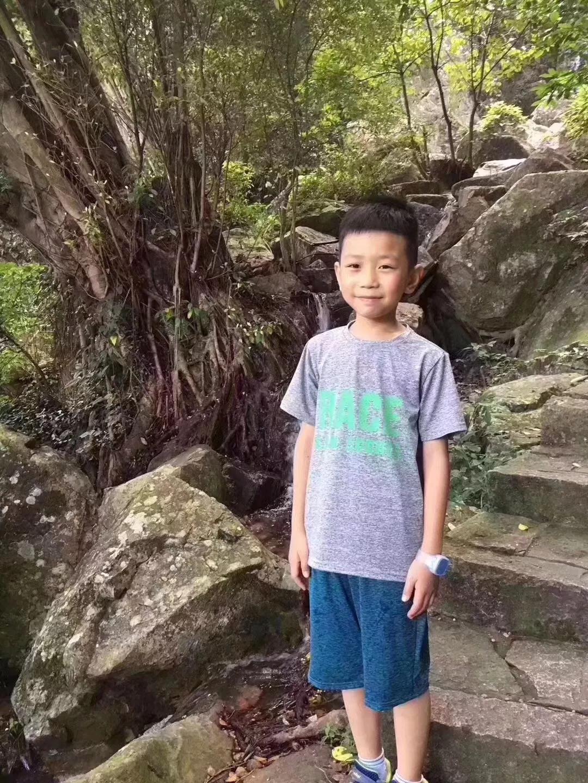 紧急寻人!9岁男童惠安涂寨镇走失家人急疯!