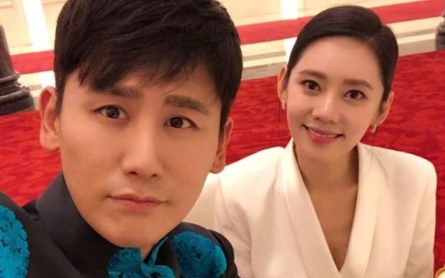 感情甚好的三对中韩跨国明星夫妻,最后两位格外低调