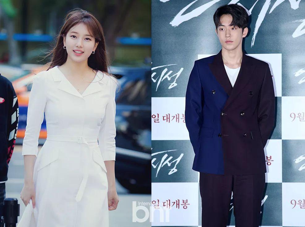 導演作家陣容也很強!裴秀智南柱赫有望合作出演tvN新劇《Sandbox》