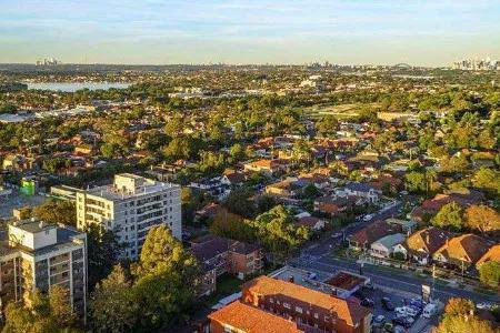 澳洲買房投資