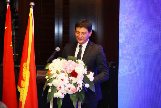 世贸通移民:入欧盟?黑山驻华大使最新演讲来了_中欧新闻_欧洲中文网