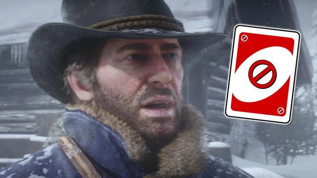 《荒野大镖客2》跳过序章Mod受欢迎玩家不想浪费时间_Kotaku