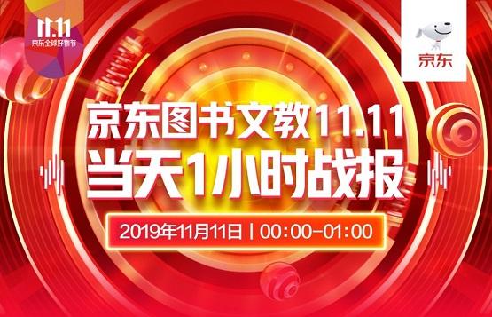 11.11吃好穿好也要学好,京东11.11考试培训类教育课程同比增长6倍